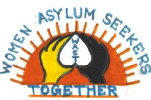Women Asylum Seekers Together (WAST) logo